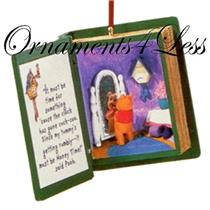 1999 Winnie the Pooh #2 - Honey Time - QXD4129 - SDB