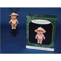 1998 Teddy Bear Style #2 - QXM4176