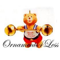 1992 Bear Bell Champ - SDB