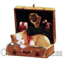 1997 Cat Naps #4 - QX6205