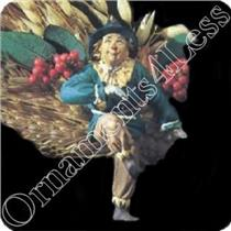 1994 The Scarecrow - Wizard of Oz - QX5436 - DB
