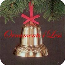 1982 Brass Bell - SDB