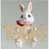 1994 Fabulous Decade #5 - Rabbit - DB