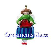 1999  Love to Share - Miniature Ornament - SDB