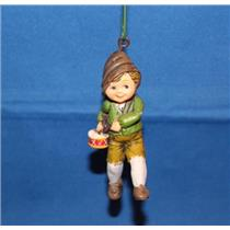 1975 Drummer Boy - Adorable Adornaments - SIGNED BY ARTIST - QX1611 - NO BOX