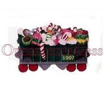 1997 Noel RR #9 - Candy Car - QXM4175