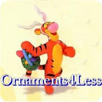 1999 Tiggerific Easter Delivery - Winnie the Pooh - SDB
