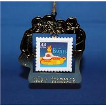 1999 Yellow Submarine Stamp - The Beatles - Celebrate the Century Stamps - #QXI8577 - NO BOX