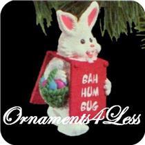 1990 Billboard Bunny - #QX5196