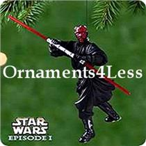 2000 Darth Maul - Star Wars - #QXI6885 - DB