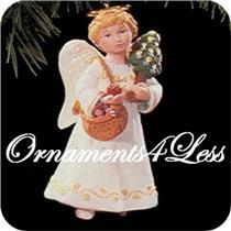 1996 Christmas Visitors #2 - Christkindl - #QX5631