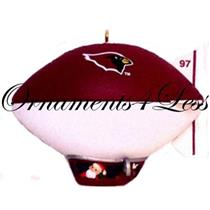 1997 Arizona Cardinals - #QSR5505 - SDB