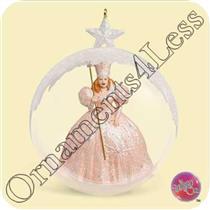 2006 Glinda The Good Witch Arrives - #QXI6103 - SDB