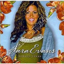 Sara Evans - Always There CD - #PR3908