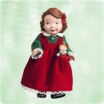 2003 Mistletoe Miss #3 - #QX8219 - SDB