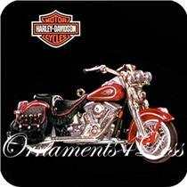1999 Harley Davidson #1 - Heritage Springer - #QXI8007