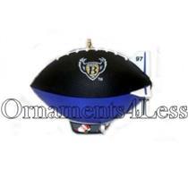 1997 Baltimore Ravens - #QSR5352 - SDB