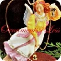 1984 Classical Angel - #QX4591 - DB