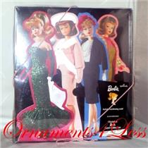 2004 Nostalgic Barbie Card Set - PR3049