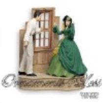 2007 Scarlett O'Hara and Rhett Butler - SDB