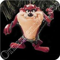 1994 Tasmanian Devil - #QX5605 - DB