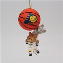 1999 Indiana Pacers - #QSR1037 - NO BOX
