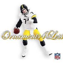 2007 Football Legends #13 - Ben Roethlisberger - #QX2617