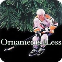 1998 Hockey Greats #2 - Mario Lemieux - #QXI6476