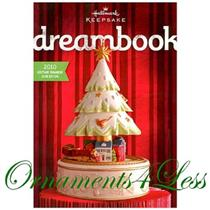 2010 Dream Book - Club Members Edition - #CDB2010