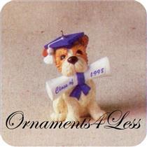 1998 Happy Diploma Day - #QEO8476 - DB