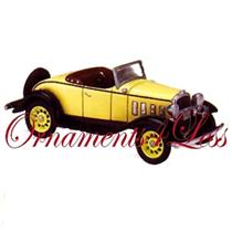 1999 Vintage Roadsters #2 - 1932 Chevy Standard Sports Roadster - #QEO8379