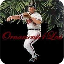 1998 At The Ballpark #3 - Cal Ripken Jr - #QXI4033