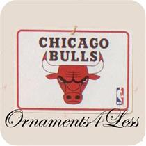 1997 Chicago Bulls - NBA - #QSR1232 - SDB