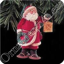 1994 Merry Olde Santa #5 - #QX5256