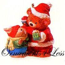 1999 Marys Bears - #QX5569 - SDB