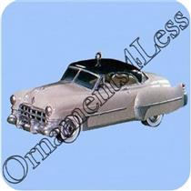 1999 - 1949 Cadillac Coupe DeVille - Classic American Cars Compliment - #QX6429 - SDB