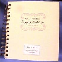 2011 Oh...I just Love Happy Endings - Sleeping Beauty Journal - #DYG9038