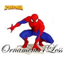 2011 Hallmark Keepsake - Spider-man - #QXI2637 - SDB