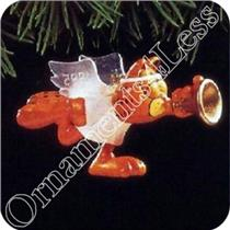 1995 Hallmark Keepsake - Garfield - #QX5007 - SDB