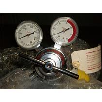 NIB Cronatron CW 1373 Comp. Gas Regulator Acetylene 1 Stage
