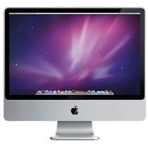 """Apple iMac 24""""- MB325LL/A 2.8GHz /500GB HDD/ 4GB Ram"""