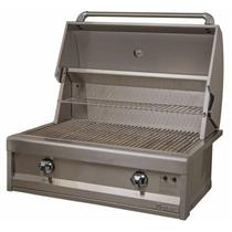 "NIB Artisan AAE32-N 32"" American Eagle Series Built-in Grill Natural Gass SS"