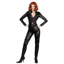 Marvel Avengers: Black Widow Deluxe Adult Costume XL 18-20