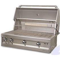 NIB Alfresco Artisan Classic ART236-N Multi-Configuration Grill Retail $3795
