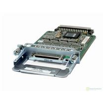 Cisco HWIC-8A 8-Port Asynchronous WAN Compatible 1800/1900/2800/2900/3800/3900