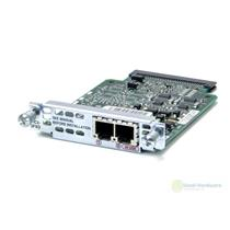 Cisco VIC2-2FXO 2-port FXO Voice Fax Network Module Voice Interface Card