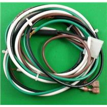 Norcold 61676322 618407 Refrigerator Ice Maker Wire Harness