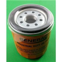 Generac 070185D Guardian Generator Standard Oil Filter 070185B 70185D 70185B