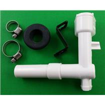 Sealand 230325 Dometic RV Toilet Vacuum Breaker Kit 385230325