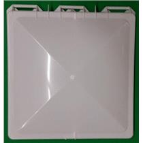 Jensen 40153 New Style RV Roof Vent Lid 14 x 14 Durable